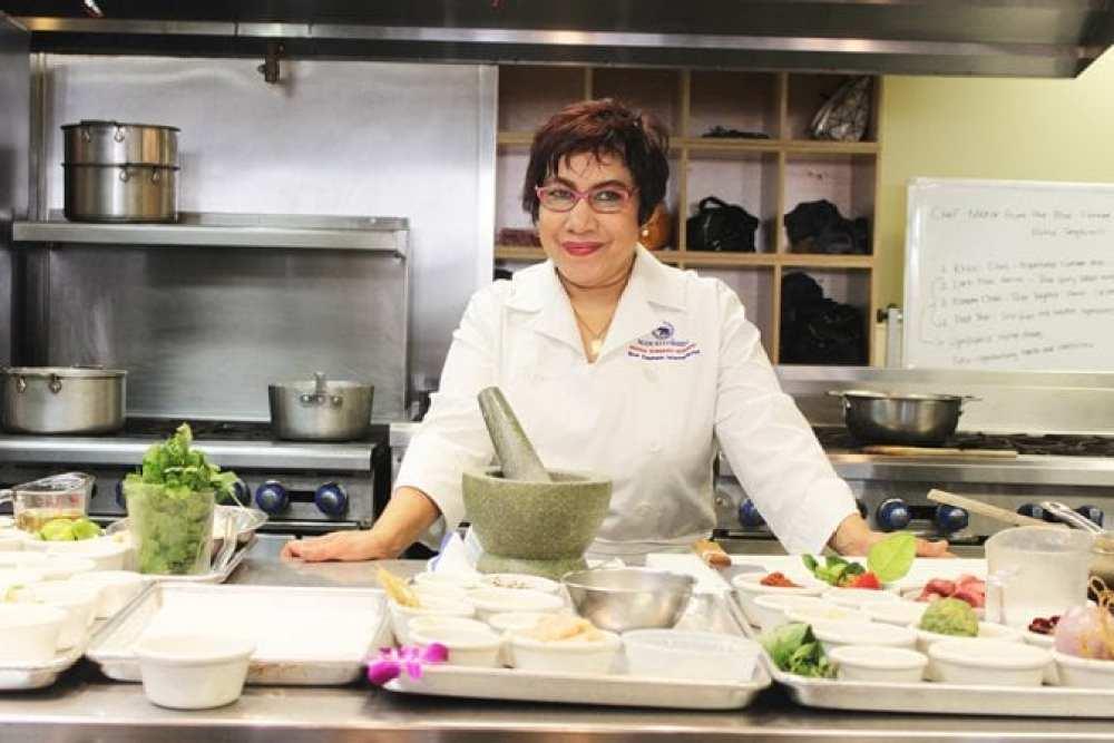 Thailand Tourism Chef Noorer