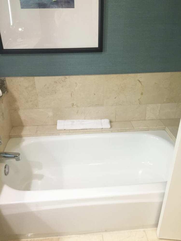 Hyatt Regency Indian Wells Bath
