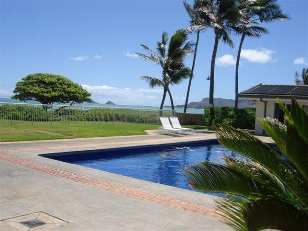 Oahu+Vacation+Home