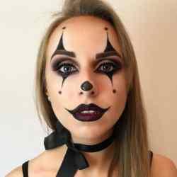DIY Halloween Makeup Looks #halloween #halloweencostume #diy #diyhalloweencostume #diycostume #makeupideas #halloweencostumes #facepaint #makeup #clown #scaryclown #sexyclown #cuteclown #kainspired