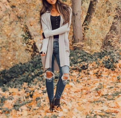 8 Outfits for this Season #fall #fallshion #winter #winterfashion #sweater #fashionideas #fallstyle #winterstyle #wardobe @KAinspired