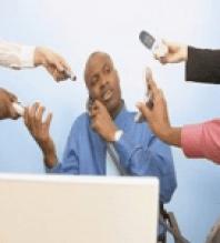 Gangguan Umum untuk Dihindari di Tempat Kerja