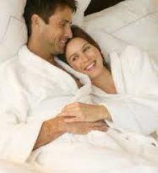 Ciri-ciri Khas Pasangan Menikmati Adegan Bercinta