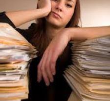 Mengatasi Kebosanan dalam Pekerjaan