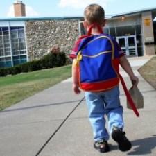 Waktu yang Tepat Buat Anak Masuk Preschool