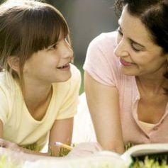 Anak Belajar Berbohong karena Orang Tuanya