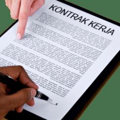 Ingin Kontrak Kerja, Pelajari Hal Berikut!