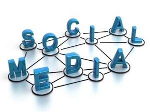 Tunjang Pekerjaan Anda dengan Bantuan Media Sosial