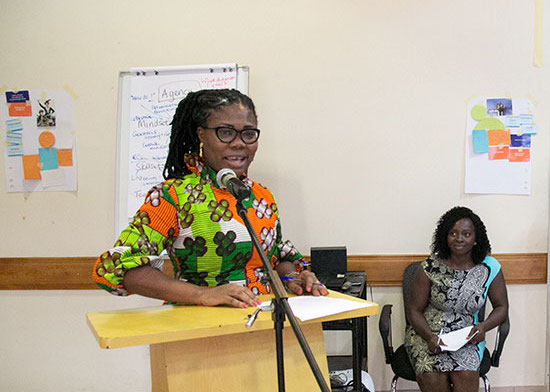 WPSI to engage with selected African countries on trainings gaps related to investigating Gender-based violence