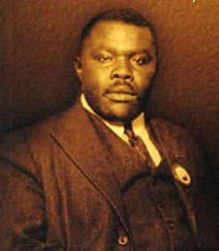 Marcus Garvey/Google Photo