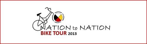 Nation to Nation Bike Tour