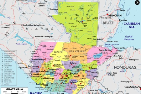 map for guatemala » Free Wallpaper for MAPS   Full Maps