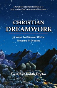 Christian Dreamwork front cover
