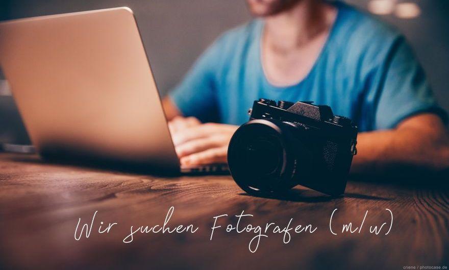 Szenenight sucht Fotografen