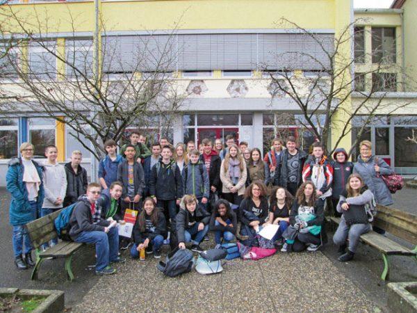 middle school in deutschland # 2