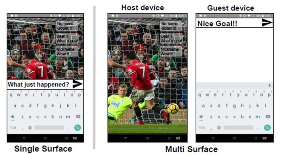 Flexible User Interface Distribution for Ubiquitous Multi-Device Interaction 이미지1