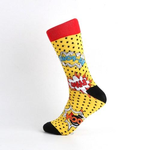 graphic socks wholesale