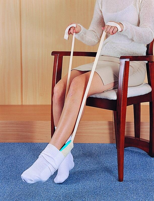 Wear Medical Socks