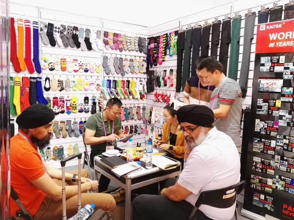 ISPO Shanghai 2018 Fair