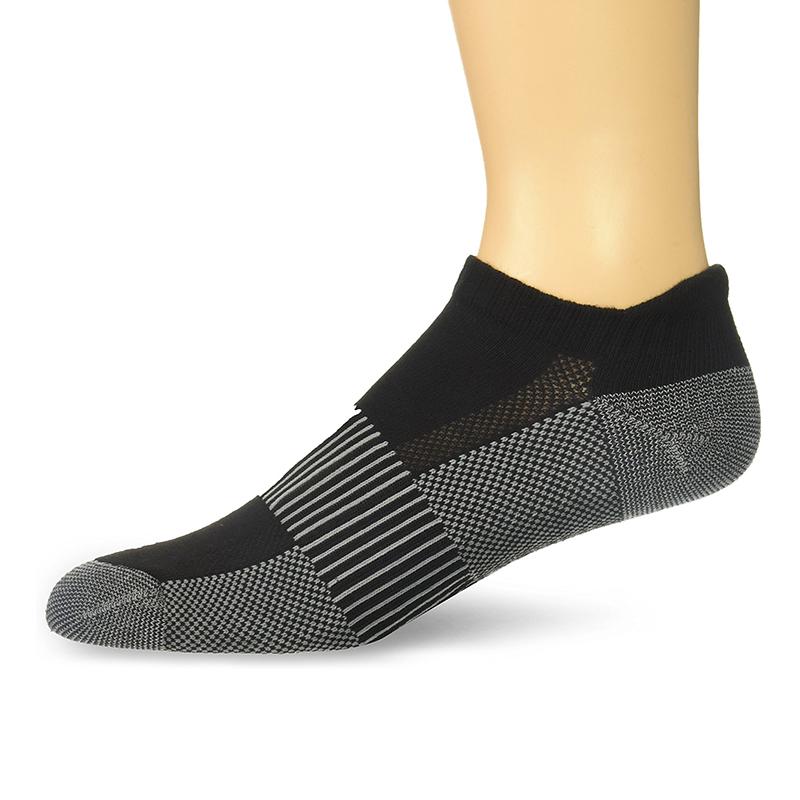 Copper Oxide Socks