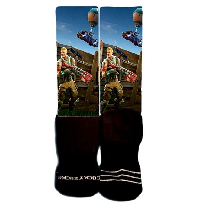 fortnite socks (1)