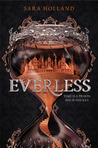 Review of Everless by Sara Holland