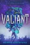 Blog Blitz: Valiant by Merrie Destefano