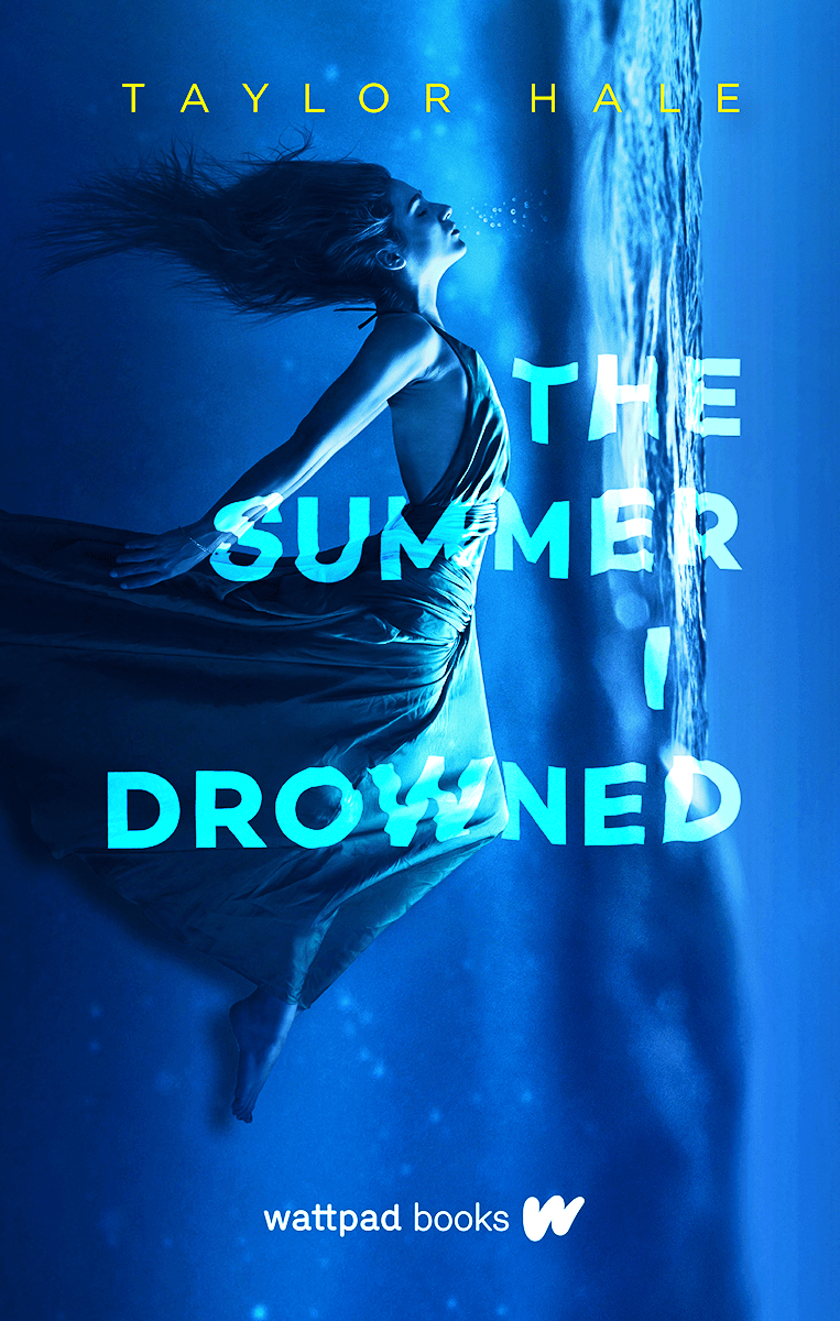 The Summer I Drowned | Interview with Taylor Hale