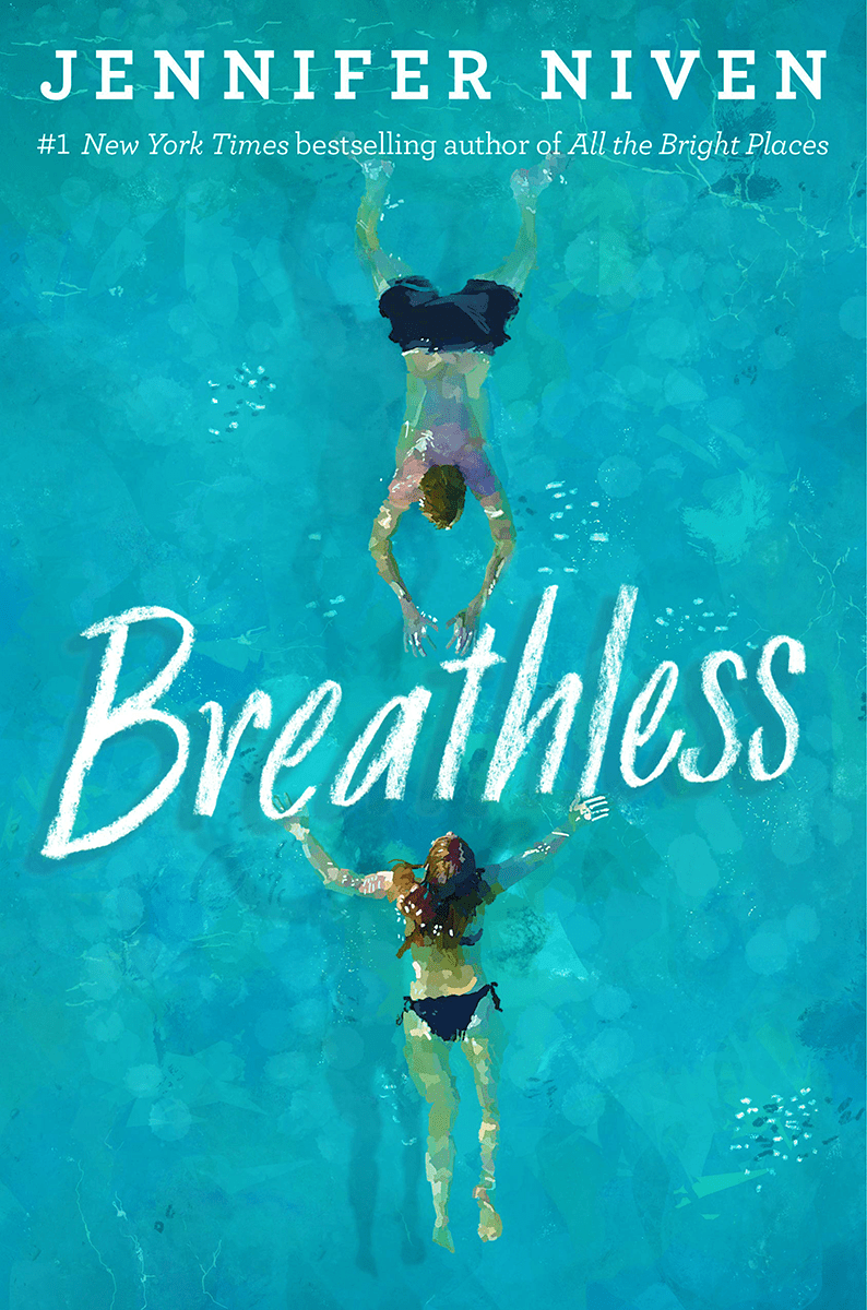 Blog Tour: Breathless by Jennifer Niven (Excerpt + Giveaway!)