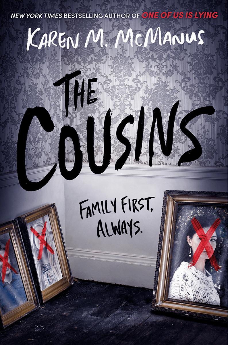 Blog Tour: The Cousins by Karen McManus (Excerpt + Giveaway!)