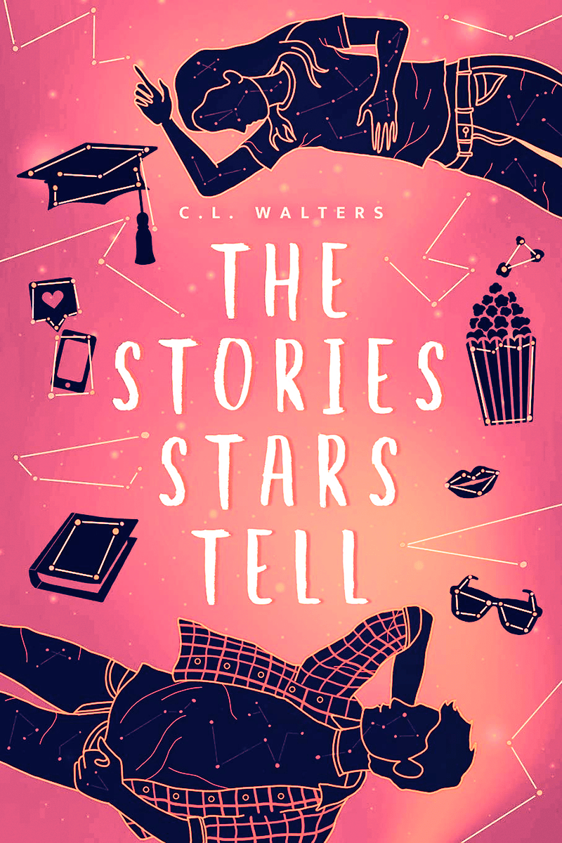 Blog Blitz: The Stories Stars Tell by C.L. Walters (Excerpt + Giveaway!)