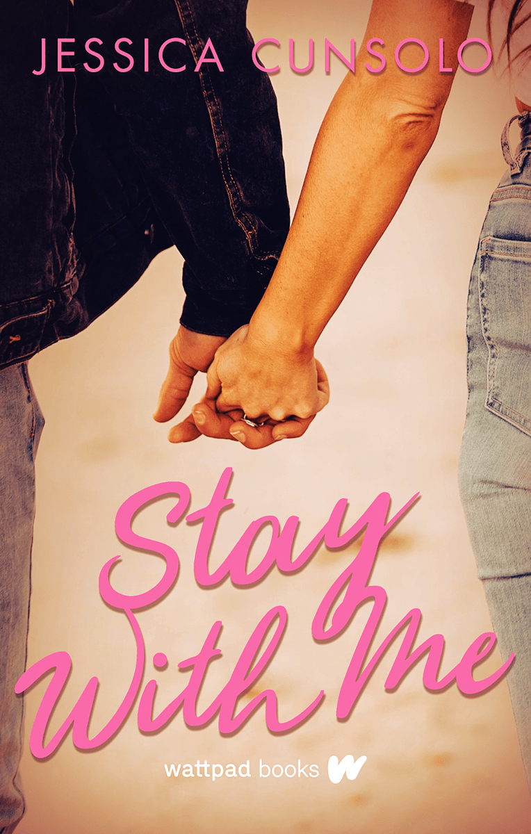 Blog Tour: Stay With Me by Jessica Cunsolo (Spotlight!)