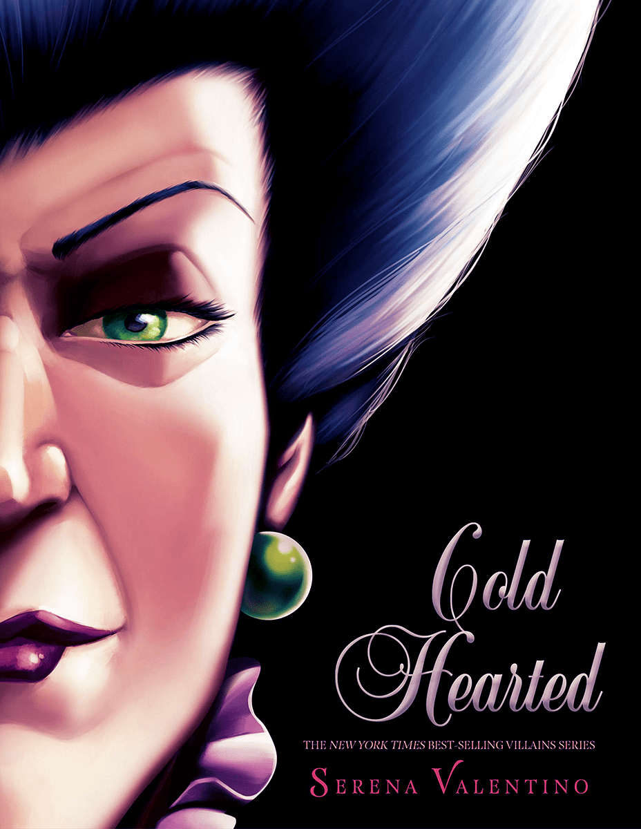 Blog Tour: Cold Hearted by Serena Valentino (Excerpt + Giveaway!)