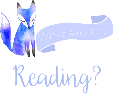 What Are You Reading? | October 24, 2016