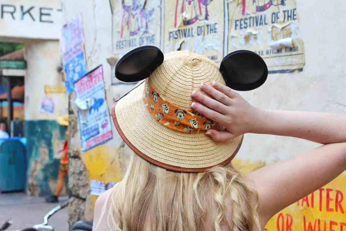 My Favorite Photo Spots Around Walt Disney World