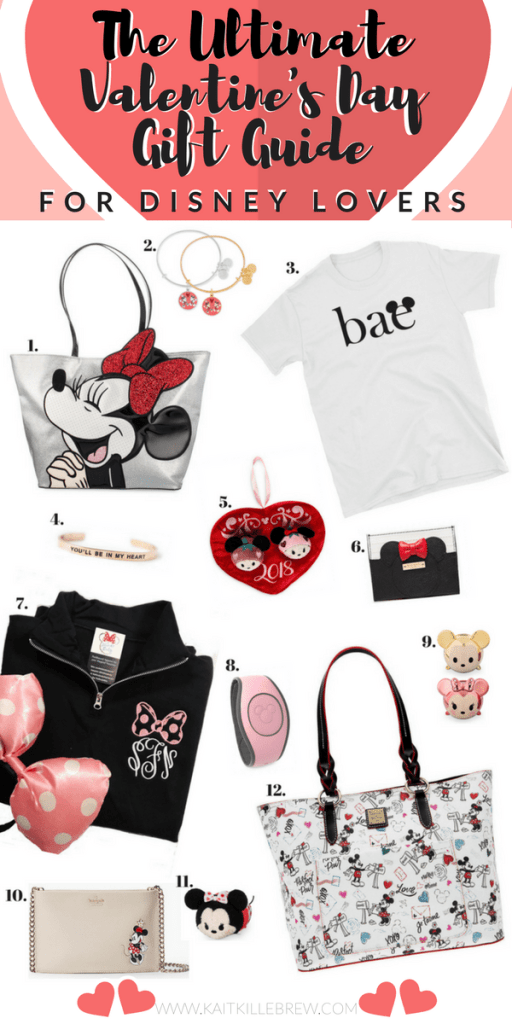 Give Your Disney Loving Valentine Heart Eyes With This Valentine S