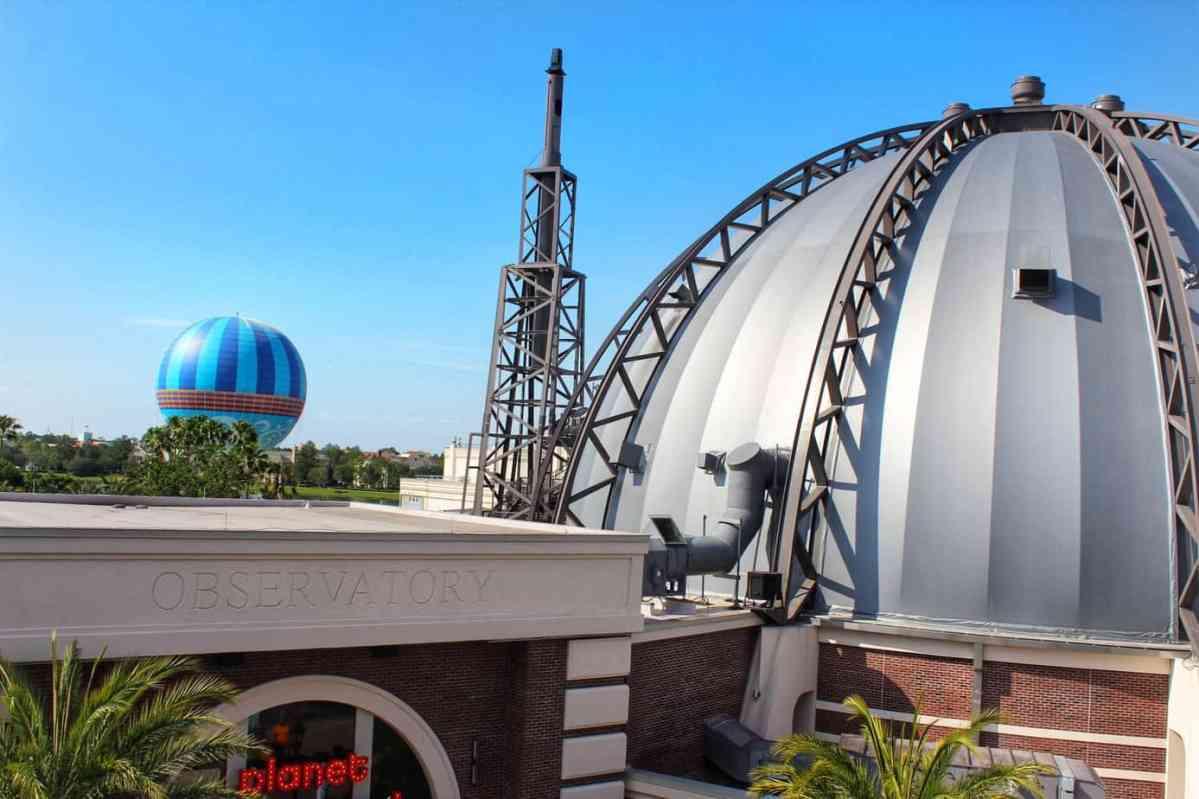 The Ultimate Disney Springs Bucket List