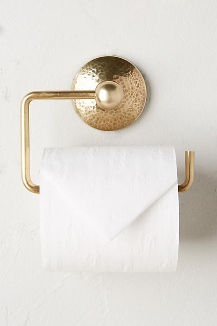 the best brass bathroom fixtures - it's me, kait - work at home