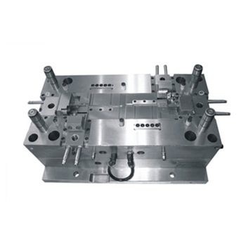 OEM Rapid Prototype Design Mold Manufacturer