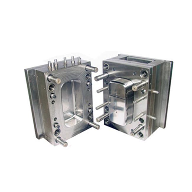 OEM Rapid Prototype Design Mold Manufacturer