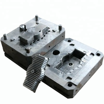 Custom Aluminum Die Casting Injection Mold Die Exporter