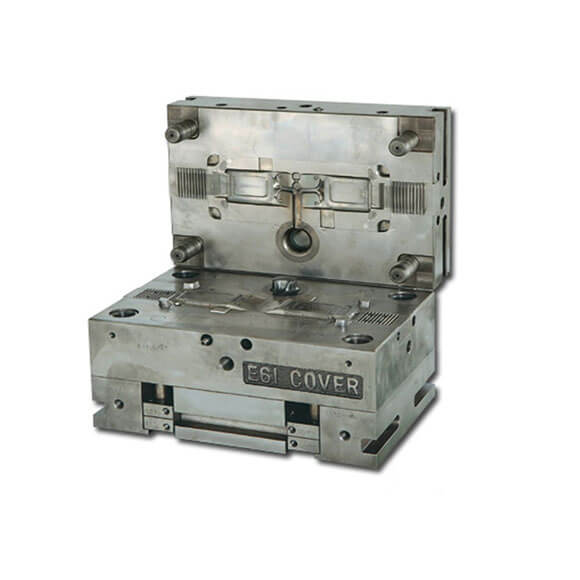 Custom Zinc Alloy Die Casting Mold Supplier