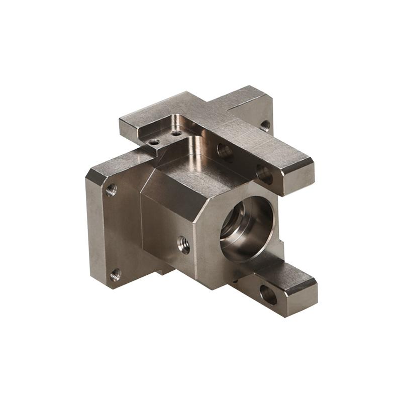 High-Quality CNC Machining Chrome Plating Part Machining