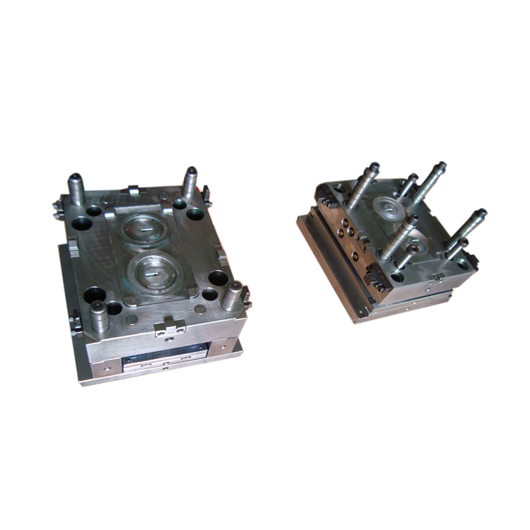 Injection Plastic Molds Rapid Prototyping Supplier