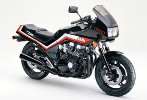 CBX750F買取