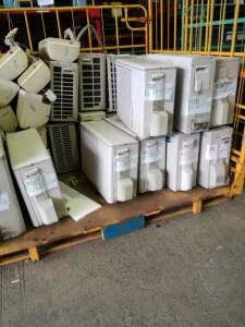 家電リサイクル品正しい処分方法