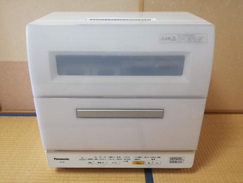 食器洗い乾燥機 NP-TR9