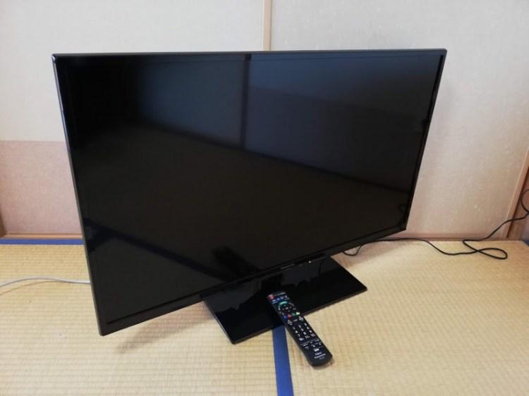 39V型液晶テレビ TH-L39C60