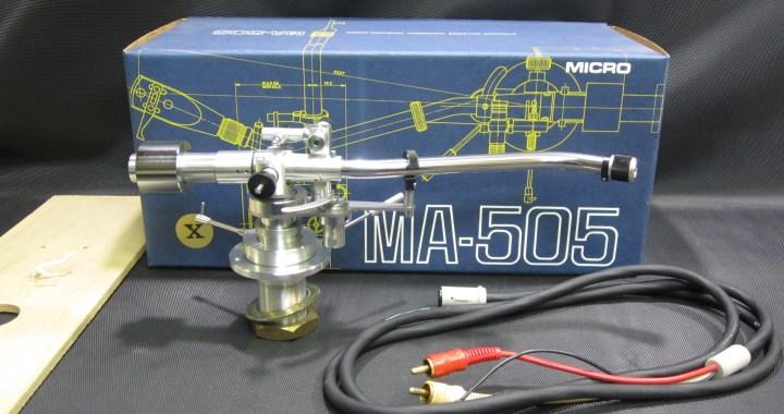 MICRO MA-505X