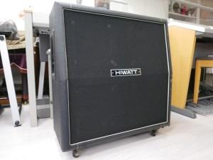 HIWATT LA412買取させて頂きました!のサムネイル